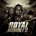 Royal Rumble 2 mixtape cover art