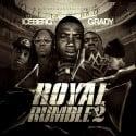 Royal Rumble 2 mixtape cover art
