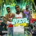Scenekilla Gang - Gang State Of Mind mixtape cover art