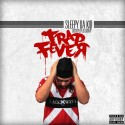 Sleepy Da Kid - Trap Fever mixtape cover art