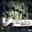 Topdolla Sweizy - I Don't Style For Free mixtape cover art