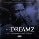 Trap Dreams mixtape cover art