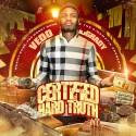 Vedo - Certified Hard Truth mixtape cover art