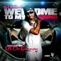 Welcome To My Grind (Hosted By LA Da Boomman)  mixtape cover art