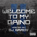 Welcome To My Grind 2 mixtape cover art