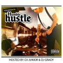 Young Moe - Humble Hustle mixtape cover art