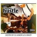 Young Moe - Humble Hustle mixtape cover art