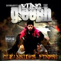 Yung Gleesh - Cleansides Finest mixtape cover art