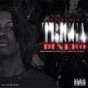 Yung Trigga - Trigga Dinero mixtape cover art