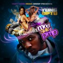 Yung Optu - Mindstate Of A Pimp mixtape cover art
