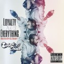 Ziplock Domo - Loyalty Over Everything mixtape cover art