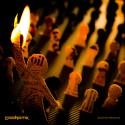 Gramatik - Digital Freedom mixtape cover art