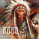 Hustle Gang - G.D.O.D. 2 mixtape cover art