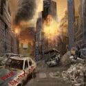 T.I. - F*ck Da City Up mixtape cover art
