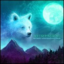 Kermode - Between Mountain & Moon mixtape cover art