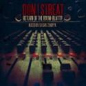 Don Streat - Return Of The Boom Blattt mixtape cover art