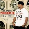 38 Spesh - Time Served mixtape cover art
