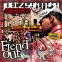 Back Like Cooked Crack 3 mixtape cover art