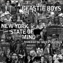 Beastie Boys New York State Of Mind mixtape cover art
