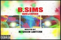B. Sims - Dazed And Confused mixtape cover art