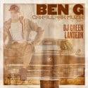 Ben G - Cak-Ill-Ak Muzik mixtape cover art