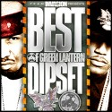 Team Invasion: Best Of Dipset mixtape cover art