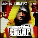The Champ Is Here mixtape cover art