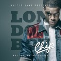 Chip - London Boy mixtape cover art