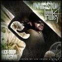 Team Invasion Presents: Hood Rules Apply 4 (Hosted By Jim Jones & Max B.) mixtape cover art