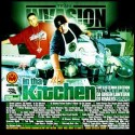 Team Invasion: In Tha Kitchen mixtape cover art