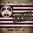 Invade The Game mixtape cover art