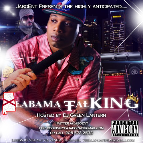 Jabo- Alabama Talkin