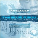 Jon Connor - The Blue Album mixtape cover art