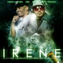 Mitchelle'l - IRENE mixtape cover art