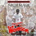 Nicamari - Thoughts Of A Warrior mixtape cover art