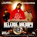 Ludacris - Pre-Release Therapy (The Truth Shall Set U Free) mixtape cover art