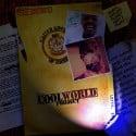 Scrap Lotto - The Cool World Project mixtape cover art