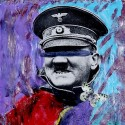 Westside Gunn - Hitler On Steroids mixtape cover art