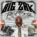 Big Zak - Talk That Shit mixtape cover art