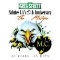 Dirty Birds LA 25 Years mixtape cover art