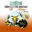 Dirty Birds LA 25 Years 2 mixtape cover art