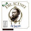 Dr. King (The Speeches) mixtape cover art