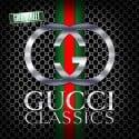 Gucci Mane - Gucci Classics mixtape cover art