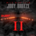 Jody Breeze - Airplane Mode II mixtape cover art