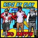 KAP - No Kappin' mixtape cover art