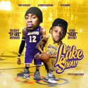 Lil Niqo & Sy Ari Da Kid - The Lake Show mixtape cover art