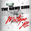 The Nawf Side Mixtape mixtape cover art