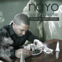 Nayo - The Appetizer mixtape cover art
