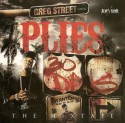 Plies - 30 Days The Mixtape mixtape cover art