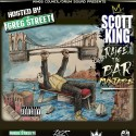 Scott King - Raise The Bar mixtape cover art